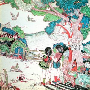 Kiln House - album