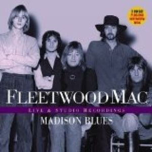 Madison Blues - album