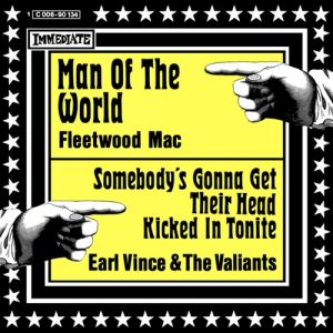 Man of the World - album