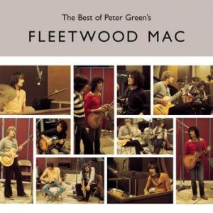 The Best of Peter Green's Fleetwood Mac - album