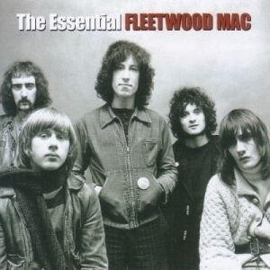 The Essential Fleetwood Mac - album