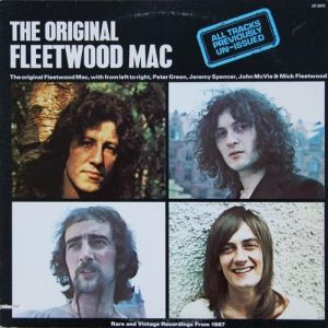 The Original Fleetwood Mac - album