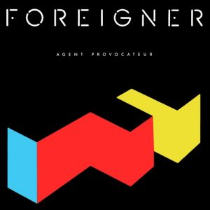 Foreigner Agent Provocateur, 1984
