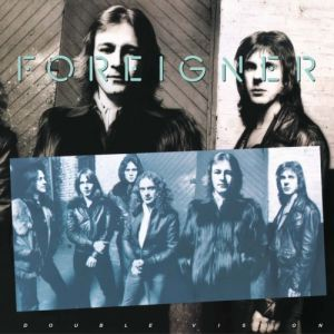 Foreigner Double Vision, 1978