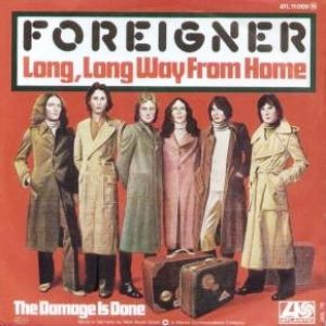 Long, Long Way from Home Album