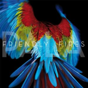Friendly Fires Pala, 2011
