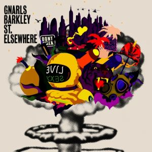 St. Elsewhere Album
