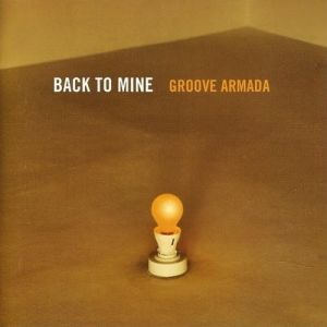 Back to Mine Album