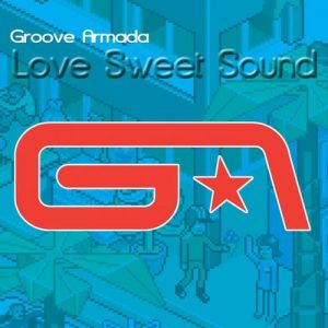 Love Sweet Sound Album