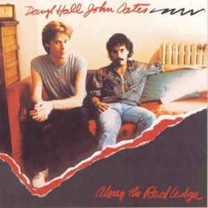 Hall & Oates Along the Red Ledge, 1978