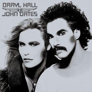 Hall & Oates Daryl Hall & John Oates, 1975