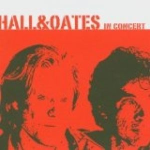 Hall & Oates Ecstasy on the Edge, 2001