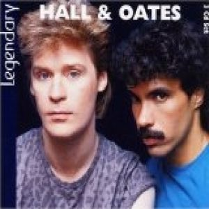 Hall & Oates Legendary, 2002