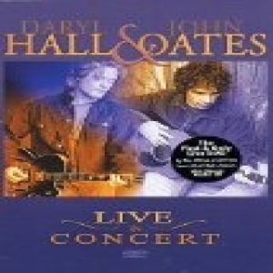 Hall & Oates Live in Concert, 2003