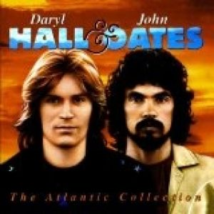 Hall & Oates The Atlantic Collection, 1996