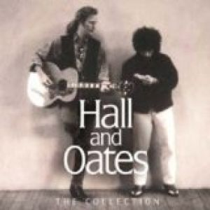 Hall & Oates The Collection, 2001