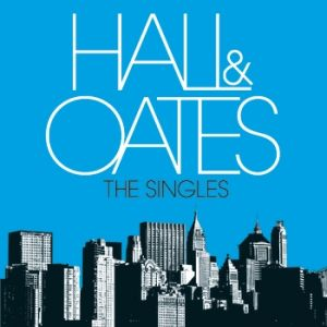 Hall & Oates The Singles, 2008