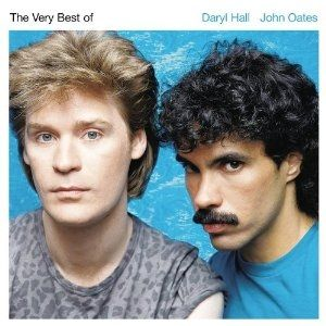 Hall & Oates The Very Best of Daryl Hall & John Oates, 2001