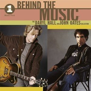 VH1 Behind the Music: The Daryl Hall and John Oates Collection Album