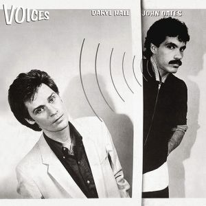 Hall & Oates Voices, 1980