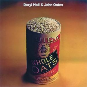 Hall & Oates Whole Oats, 1972