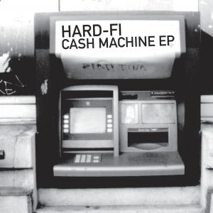 Cash Machine Album