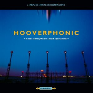 A New Stereophonic Sound Spectacular - album