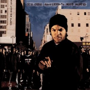Ice Cube AmeriKKKa's Most Wanted, 1990