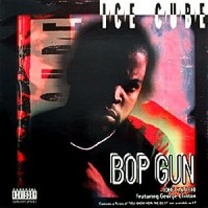 Bop Gun (One Nation) Album