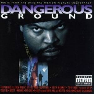 Dangerous Ground Album