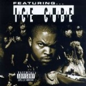 Featuring...Ice Cube Album