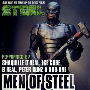 Men of Steel Album