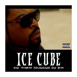Sic Them Youngins On 'Em Album