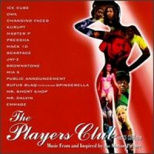 The Players Club Album
