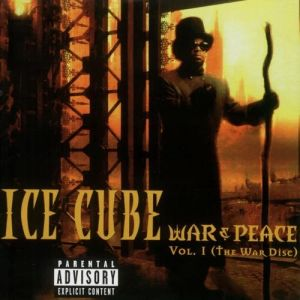 War & Peace Vol. 1 (The War Disc) Album