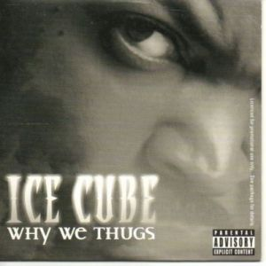 Why We Thugs Album