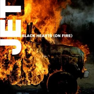 Black Hearts (On Fire) Album