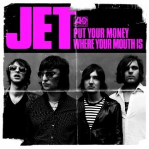 Put Your Money Where Your Mouth Is Album