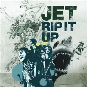 Rip It Up Album