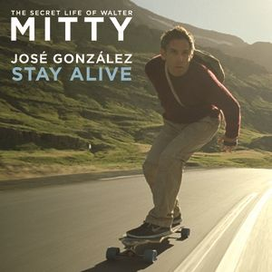Stay Alive Album