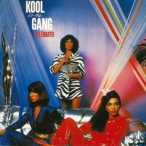 Kool & The Gang Celebrate!, 1980