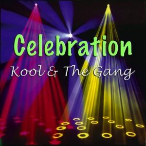 Kool & The Gang Celebration, 1980