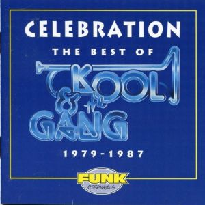 Kool & The Gang Celebration: The Best of Kool & the Gang: 1979-1987, 1994