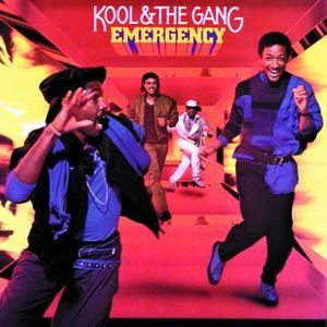 Kool & The Gang Emergency, 1984