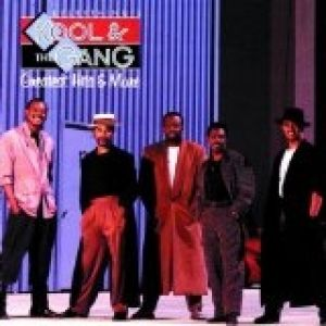 Kool & The Gang Everything's Kool & the Gang: Greatest Hits & More, 1988