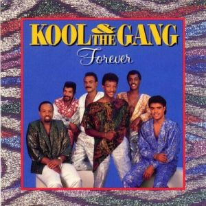 Kool & The Gang Forever, 1986