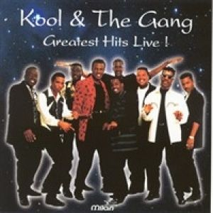 Kool & The Gang Greatest Hits Live, 2016