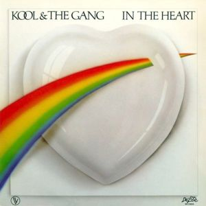 Kool & The Gang In the Heart, 1983