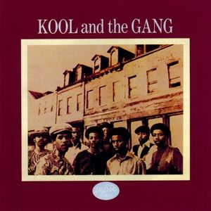 Kool & The Gang Kool and the Gang, 1969