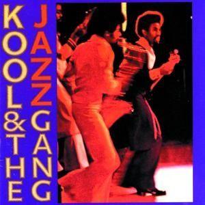 Kool & The Gang Kool Jazz, 1974